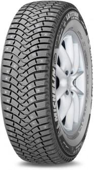 Фото шины Michelin Latitude X-ICE North 2 (LXIN2) 255/55 R18 XL