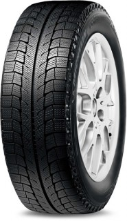 Фото шины Michelin Latitude X-Ice 2 235/55 R19