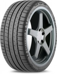 Фото шины Michelin PILOT SUPER SPORT 205/45 R17 XL