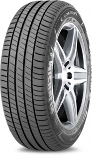 Фото шины Michelin PRIMACY 3 205/55 R17 XL