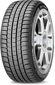 Фото шины Michelin Pilot Alpin 2 295/30 R19 XL