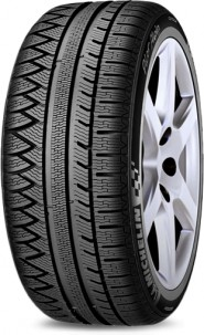 Фото шины Michelin Pilot Alpin 3 285/40 R19