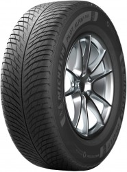 Фото шины Michelin Pilot Alpin 5 SUV 275/40 R22 XL