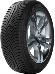 Фото шины Michelin Pilot Alpin 5 285/40 R22 XL