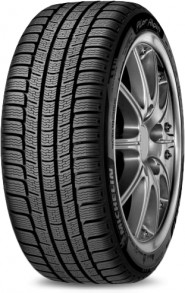 Фото шины Michelin Pilot Alpin 235/55 R19