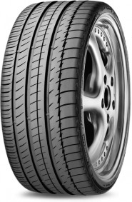 Фото шины Michelin Pilot Sport PS2 265/35 R18