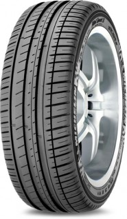 Фото шины Michelin Pilot Sport PS3 205/40 R17 XL