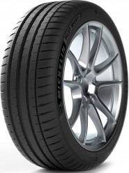 Фото шины Michelin Pilot Sport PS4 205/45 R17 XL