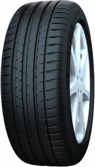 Фото шины Michelin Pilot Sport 255/60 R18 XL