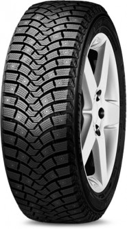 Фото шины Michelin X-ICE North 2 255/55 R19