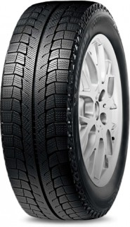 Фото шины Michelin X-Ice 2 255/55 R19
