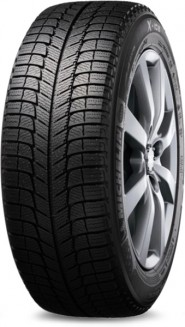 Фото шины Michelin X-Ice 3 195/60 R16