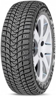 Фото шины Michelin X-Ice North 3 215/50 R17 XL