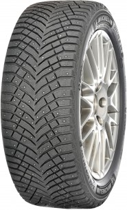 Фото шины Michelin X-Ice North 4 SUV 235/55 R18 XL