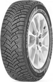 Фото шины Michelin X-Ice North 4 195/60 R16 XL