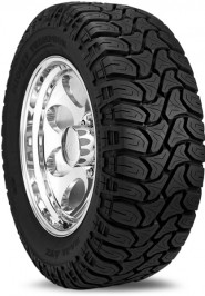 Фото шины Mickey Thompson Baja ATZ Radial 285/70 R17