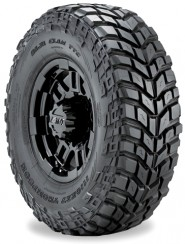 резина Mickey Thompson Baja Claw Radial TTC