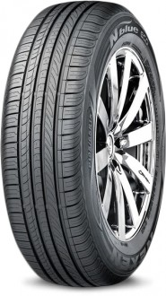 Фото шины Nexen NBlue Eco 195/55 R15