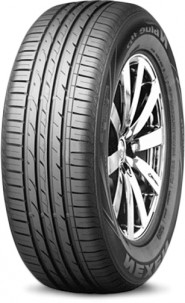 Фото шины Nexen NBlue HD 205/55 R17