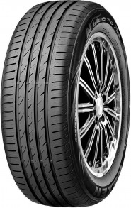 Фото шины Nexen Nblue HD Plus 215/50 R17 XL