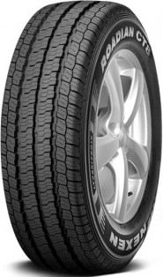 Фото шины Nexen Roadian CT8 155/0 R13 C
