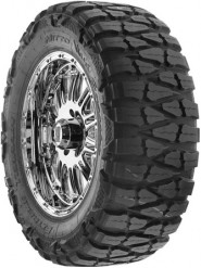 Фото шины Nitto Mud Grappler 33/12.5 R20