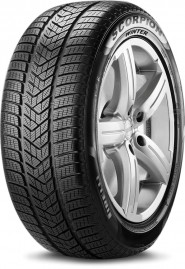 Фото шины Pirelli SCORPION WINTER 255/55 R20 XL