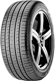 Фото шины Pirelli Scorpion Verde All Season 235/60 R18 Run Flat