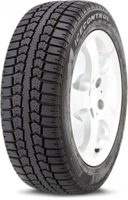 резина Pirelli Winter Ice Control