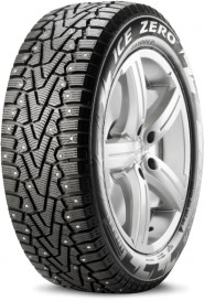 Фото шины Pirelli Winter Ice Zero 245/65 R17 XL