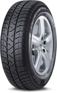 Фото шины Pirelli Winter Snowcontrol Serie III 185/55 R15