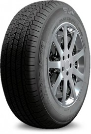 Фото шины Tigar SUV SUMMER 235/60 R18 XL