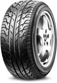 Фото шины Tigar Syneris 225/55 R17 Run Flat