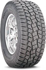 Фото шины Toyo Open Country A/T 255/60 R18 XL