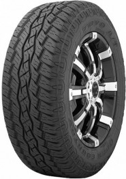 Фото шины Toyo Open Country AT plus 255/70 R16
