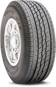 Фото шины Toyo Open Country H/T 255/70 R16