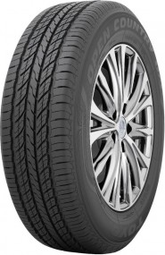 Фото шины Toyo Open Country U/T 275/65 R17