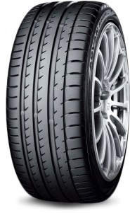 Фото шины Yokohama Advan Sport V105 275/40 R18 Run Flat