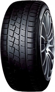 Фото шины Yokohama Advan Winter V902 255/50 R19