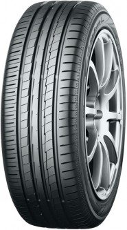 Фото шины Yokohama BLUEARTH AE-50 215/50 R17 XL