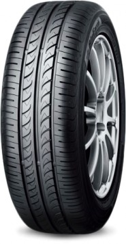 Фото шины Yokohama BluEarth AE-01 205/60 R15
