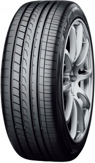 Фото шины Yokohama BluEarth RV-02 235/55 R17