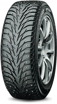 Фото шины Yokohama Ice Guard IG35 245/65 R17
