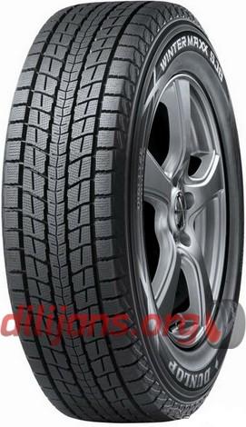 «имн¤¤ шина Dunlop Winter Maxx SJ8 235/55 R17 99R - фото 11