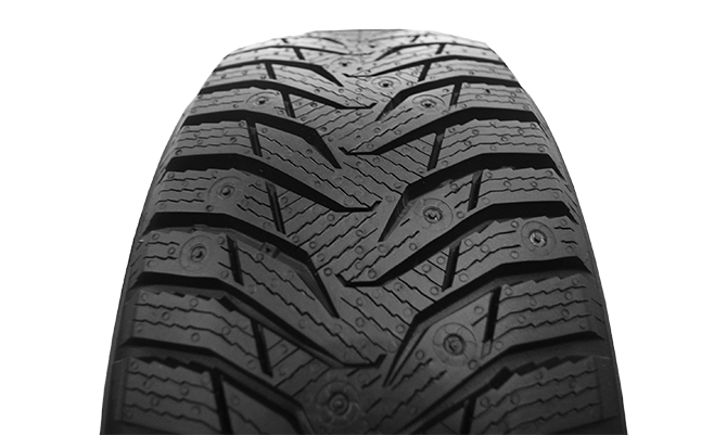 «имн¤¤ шина Kumho WinterCraft Ice WI31 235/45 R17 97T - фото 11