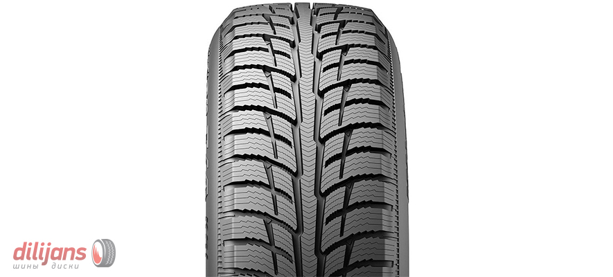 Купить резину BFGoodrich Winter T/A KSI