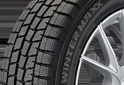 «имн¤¤ шина Dunlop Winter Maxx WM01 205/55 R16 94T - фото 10