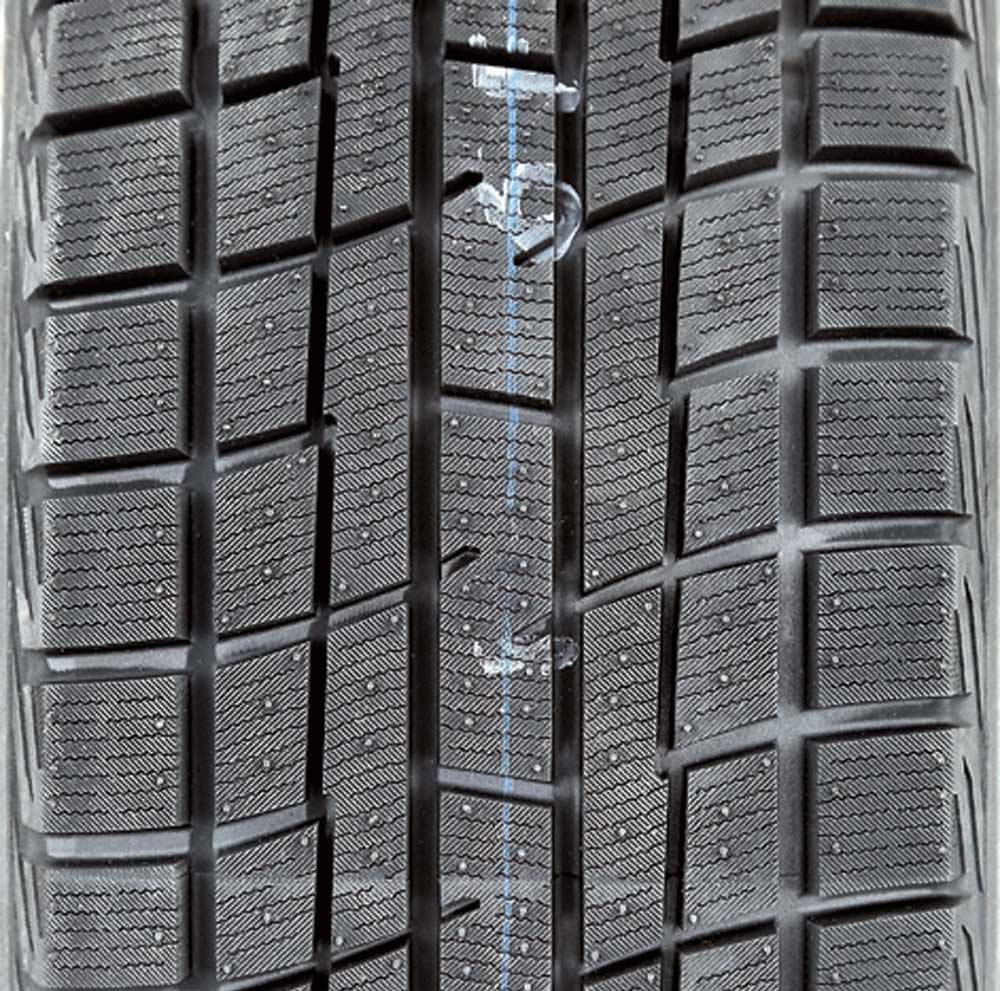 «имн¤¤ шина Yokohama Ice Guard IG50+ 185/65 R15 88Q - фото 11