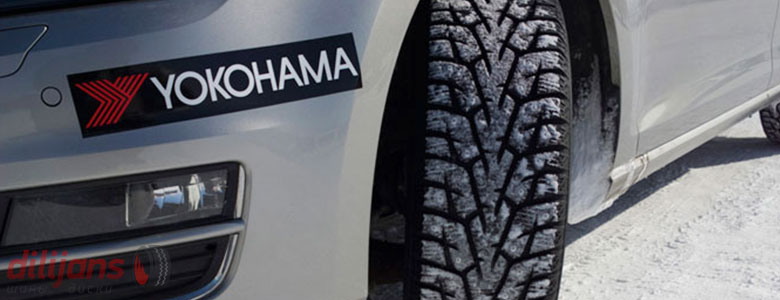 «имн¤¤ шина Yokohama Ice Guard IG55 215/70 R16 100T - фото 11